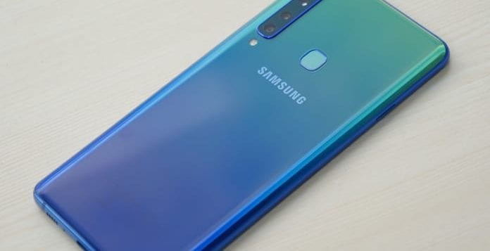 Samsung Galaxy A10, A50, A30