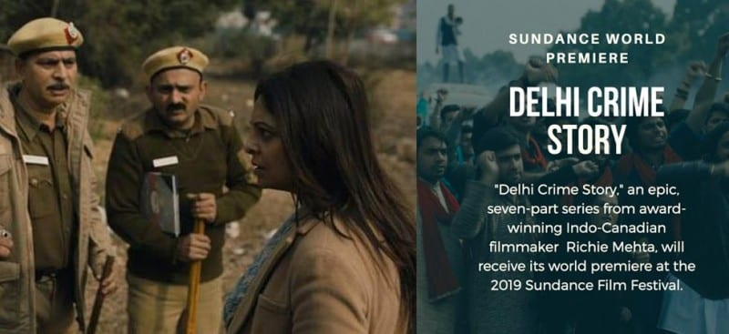 Netflix Originals Delhi Crime Season 01 is based on the Delhi Police investigation into the Nirbhaya case