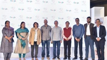Google launches 'Bolo' app to
