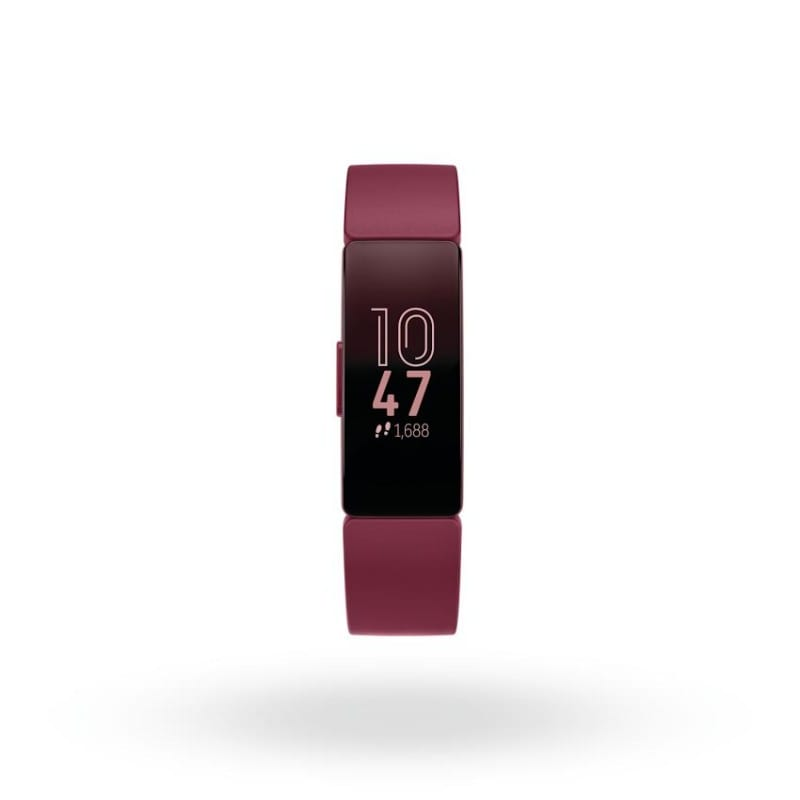Fitbit Versa Lite Edition, Fitbit Inspire HR, Fitbit Inspire