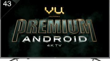 Premium Android 4K