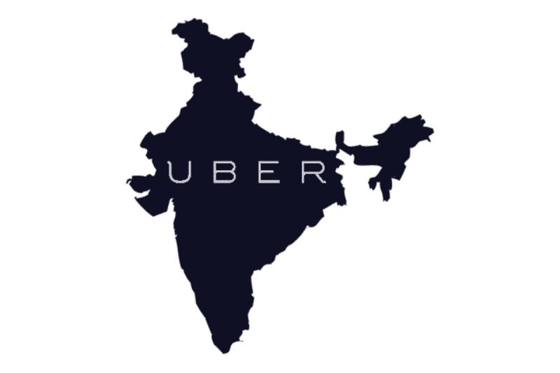 Uber India Cities