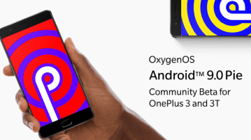 OnePlus 3/3T Community Beta