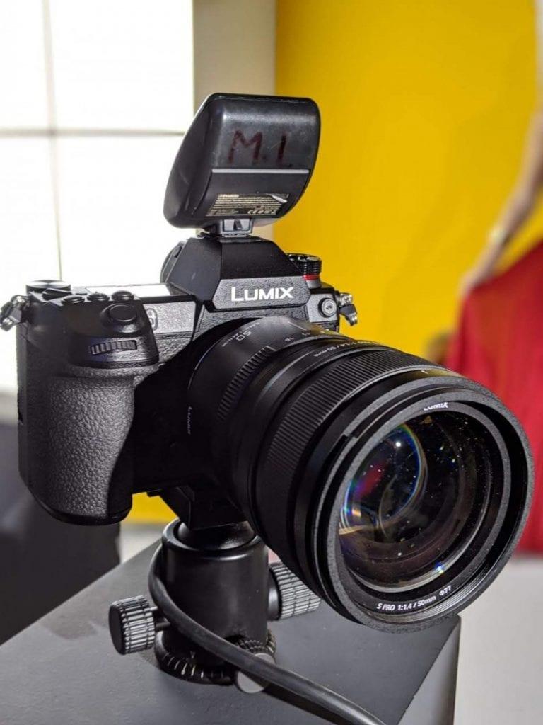 Lumix S Series