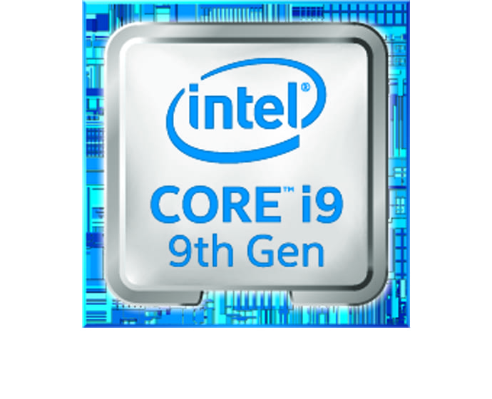 Intel 9th gen