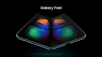 galaxy-fold-India launch