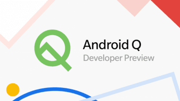 Android Q Dev Preview