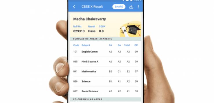 SMS Organizer app