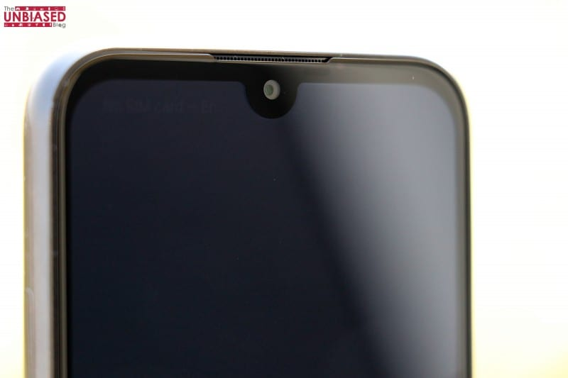 Nokia 4.2 Notch Display