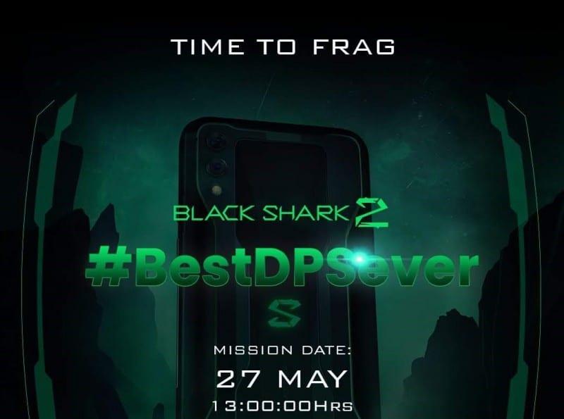 Black Shark 2