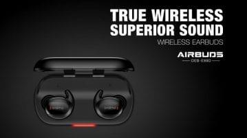 oraimo Airbuds OEB-E99D True Wireless Earbuds