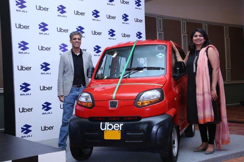 UberXS