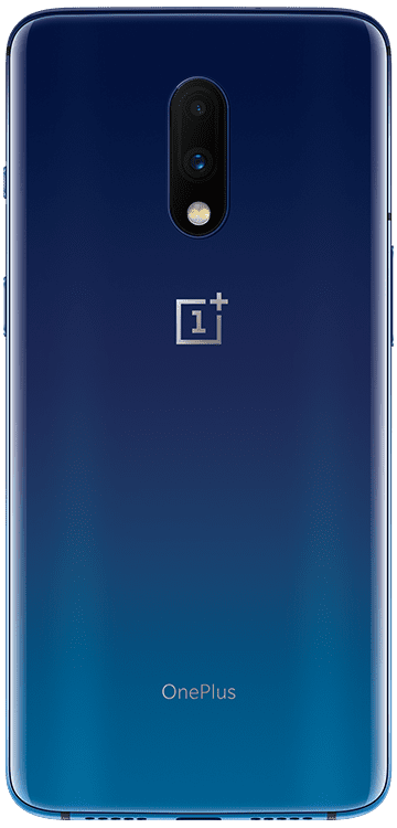 OnePlus 7 'Mirror Blue'