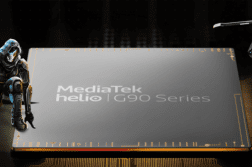 MediaTek announces Helio G90