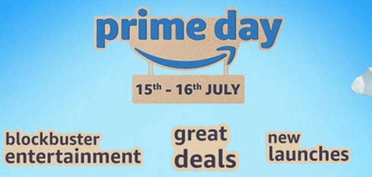 Amazon India Prime Day 2019