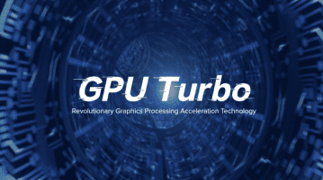 GPU Turbo 3.0