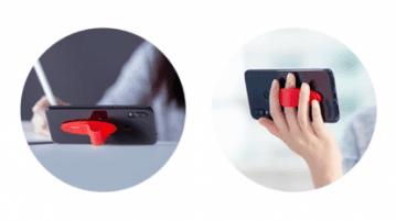 Mi Flex Phone Grip and Stand