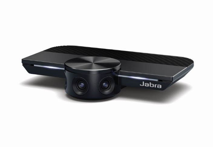 Jabra 'PanaCast' Real-time Intelligent Video Solution with
