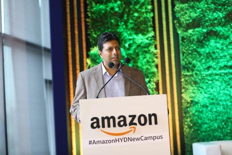 Amazon Campus