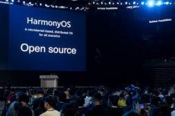 Huawei announces HarmonyOS