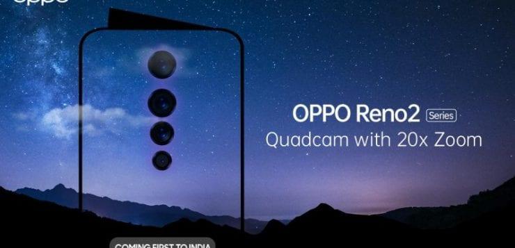 OPPO Reno2 series
