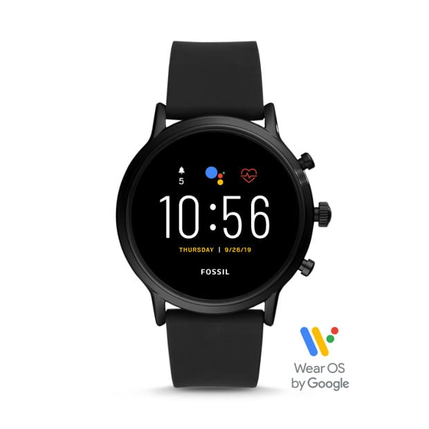 Fossil Q Gen 5 - CARLYLE