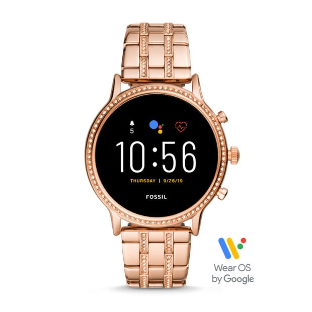 Fossil Q Gen 5 - JULIANNA