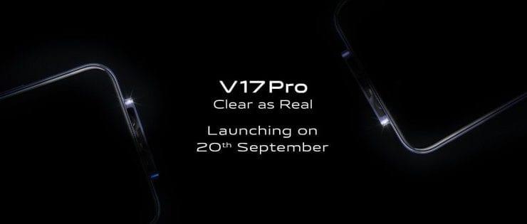 Vivo Y17 Pro