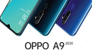 OPPO A9(2020)