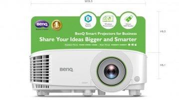 Smart Projectors