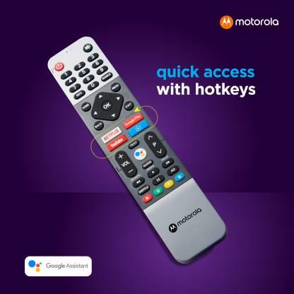 Motorola TV