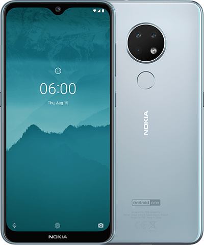 Nokia 6.2