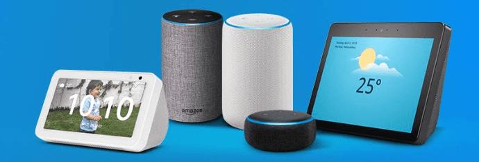 Guide: 7 ways to customize your Amazon Alexa