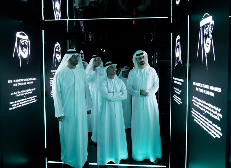Abu Dhabi announces the launch of the world's first graduate level AI University