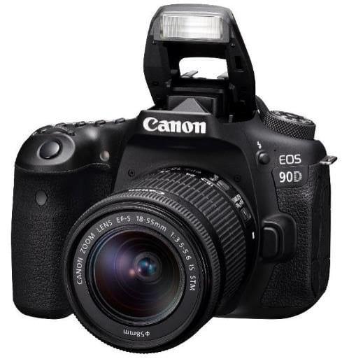 Canon EOS 90D India