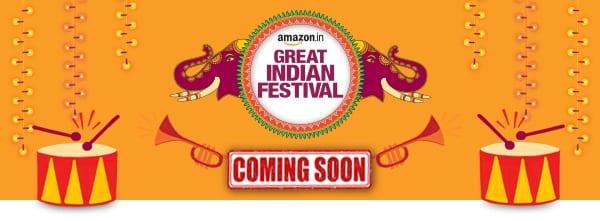 amazon-great-india-festival-Celebration Sale 2019
