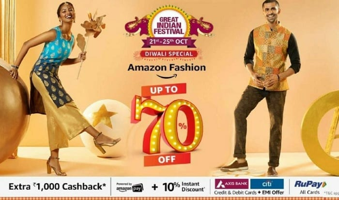 amazon-great-indian-festival-sale-21-25-oct