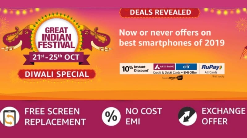 Great Indian Festival – Diwali Special
