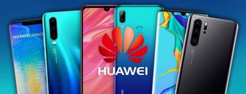 Huawei Sale 2019