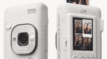Fujifilm instax LiPlay