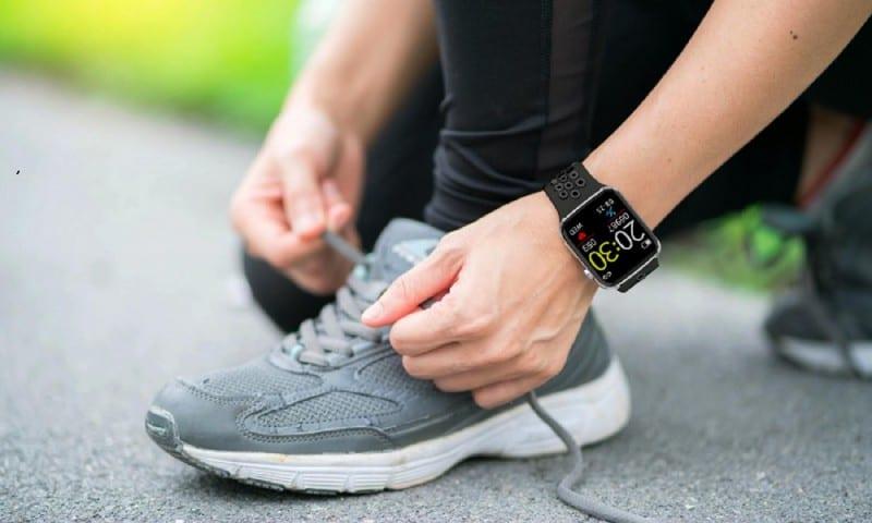 Pebble Impulse Fitness Watch