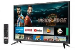 Onida Fire TV Edition Smart TVs