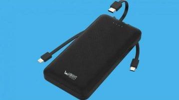 ubon PB-X12 Power King Portable Power bank