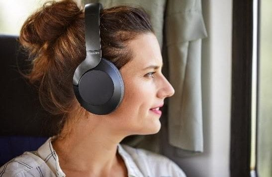 Philips TAPH805 Headphones