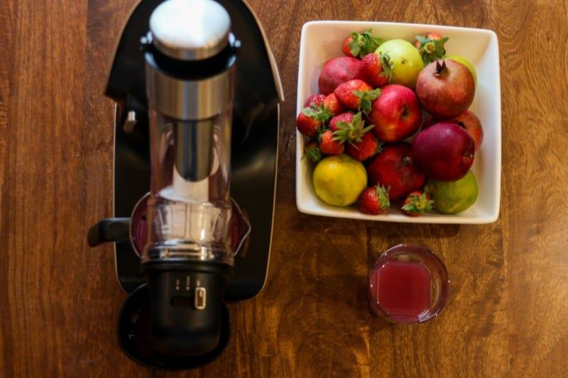 Havells Nutri Art Slow Juicer - The Unbiased Review