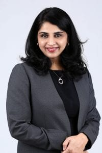 Deepti Varma, Director, HR, India and Middle East, Amazon