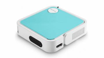 ViewSonic M1 mini LED Pocket Projector