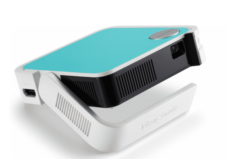 ViewSonic M1 mini LED Pocket Projector