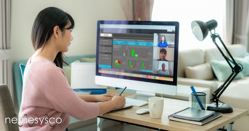 Remote-employee-wellness-monitoring