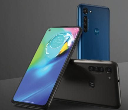 motorola g8 power lite sells out instantly on the first day of sale